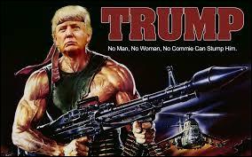 Selon vous, à quoi correspond cette expression : Tour de Trump ?