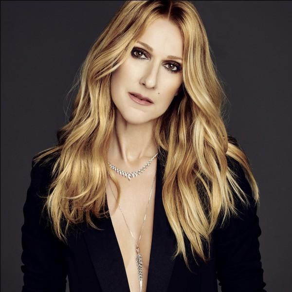 """Quel garçon n'a jamais aimé Céline Dion d'après les paroles de la chanson """"Un garçon pas comme les autres"""" qu'elle a repris ?"""