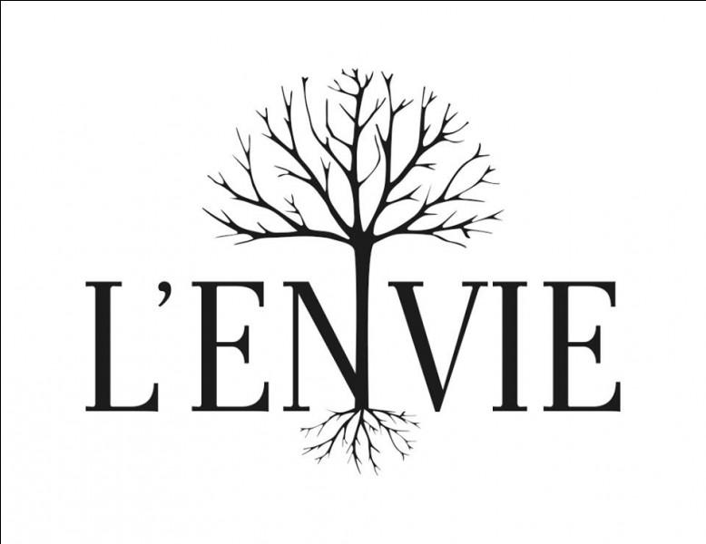 """A quel monument de la chanson française doit-on """"L'Envie"""", en 1986 ?"""