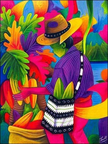 La Guanábana est un gros fruit épineux originaire du Pérou, sous quel nom le connaît-on ?