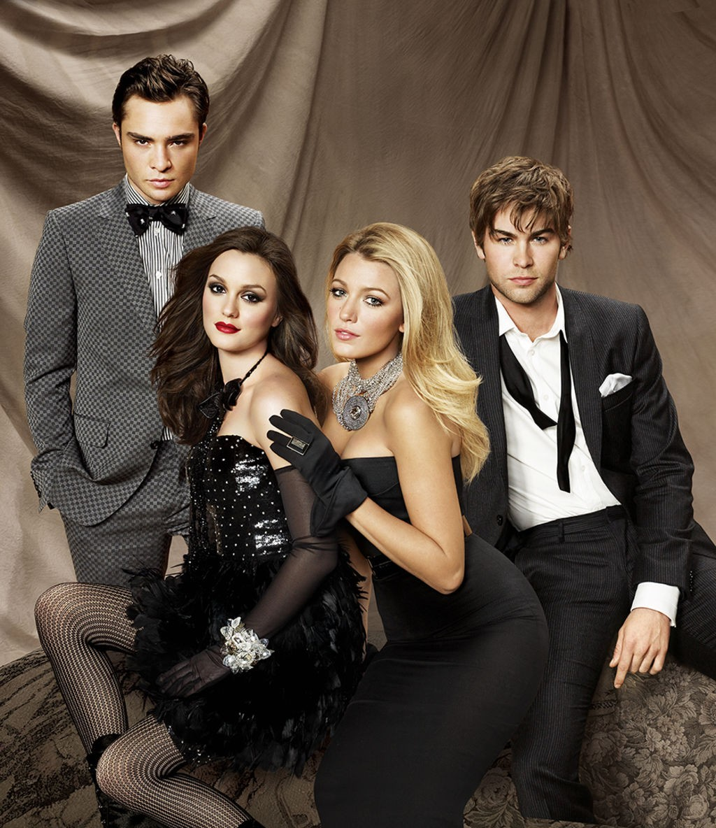 Gossip Girl : les personnage (1)