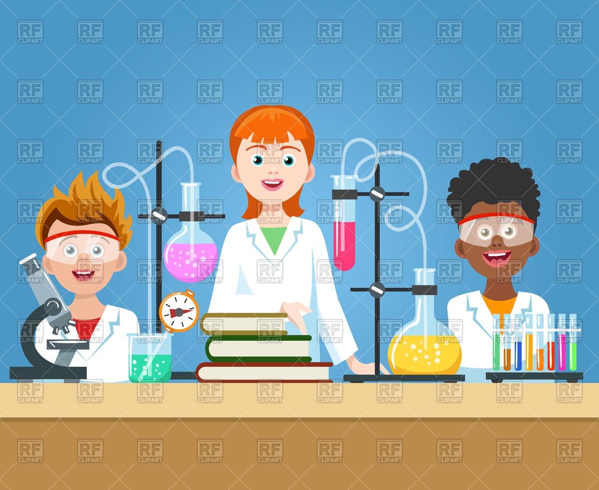 Science - Niveau facile (16)