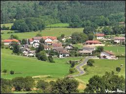 Commune d'Auvergne-Rhône-Alpes, dans l'arrondissement de Nantua, Lantenay se situe dans le département ...