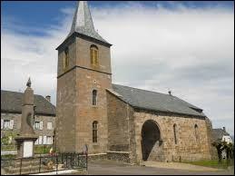 Nous restons en Auvergne-Rhône-Alpes, avec cette visite de Paulhac. Village sur la planèze de Saint-Flour, dans le parc naturel régional des Volcans d'Auvergne, il se situe dans le département ...