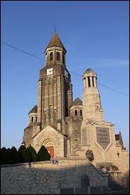 Vous avez sur cette image l'église Saint-Thimothée et Saint-Apollinaire de Perthes. Commune Ardennaise, elle se situe en région ...