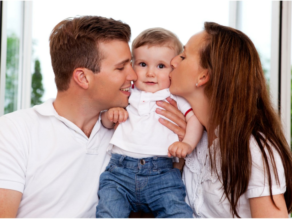Serais-tu un bon parent ?