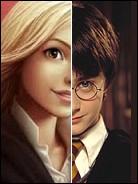 Le « méchant » de cette série est connu sous le nom de Voldemort.