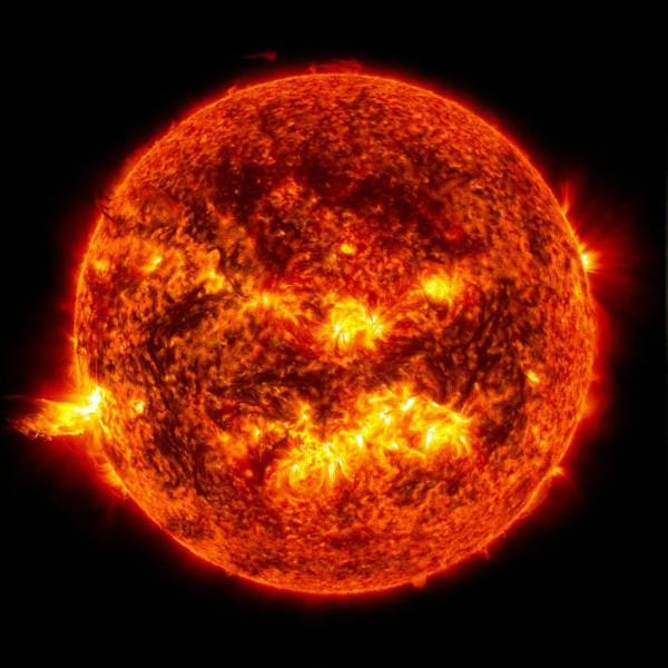 Notre Soleil est-il la plus grande étoile ?