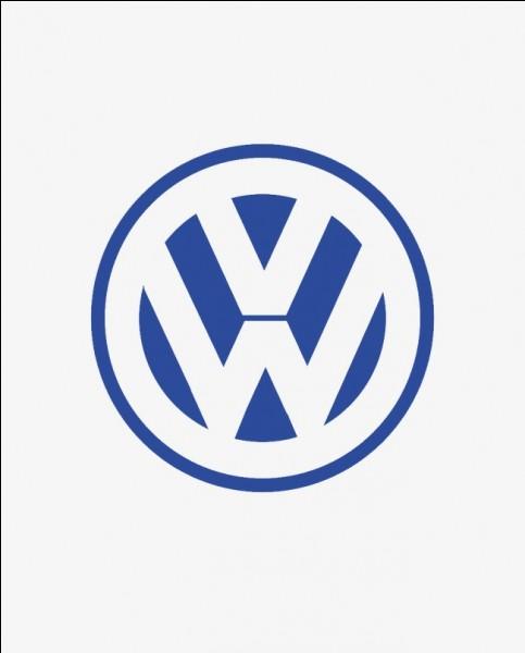 Que veut dire Volkswagen ?
