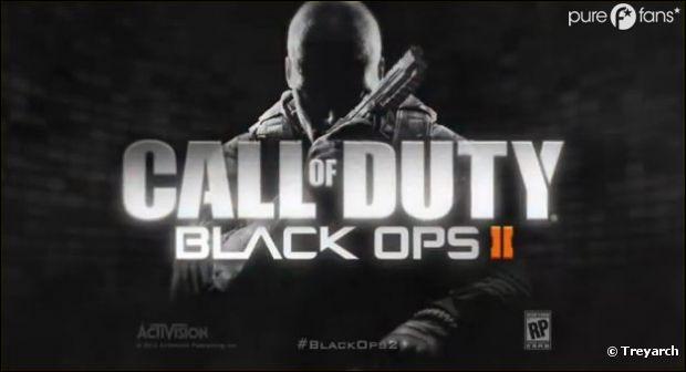 Quel est le nom du personnage principal du mode histoire Call of Duty ?