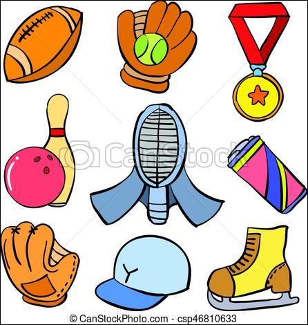 Si ton prénom commence par la lettre A, B, C, D, E ou F parmi ces sports, lequel a la même première lettre que ton prénom ?
