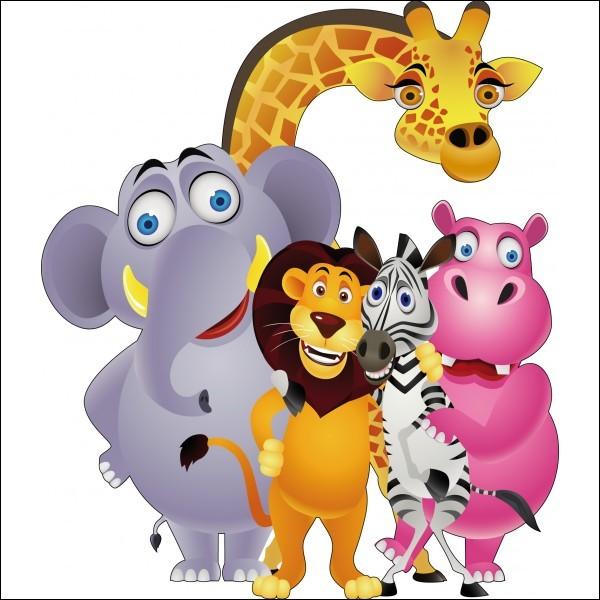 Si ton prénom commence par la lettre W, X, Y ou Z, quel nom d'animal commence par la première lettre de ton prénom ?