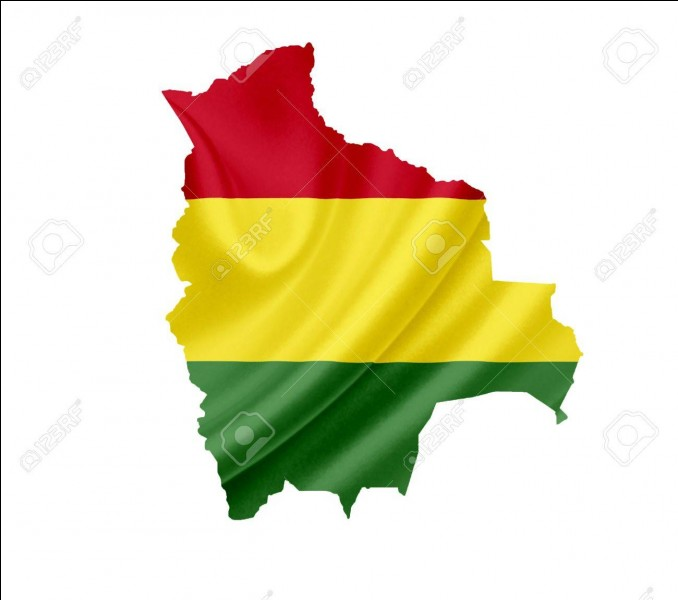 Quelle est la capitale officielle de la Bolivie ?