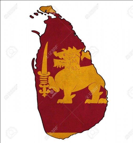 Même question pour le Sri Lanka.