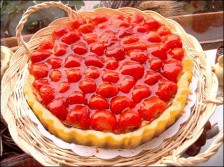 Qu'est-ce que la fraise ?