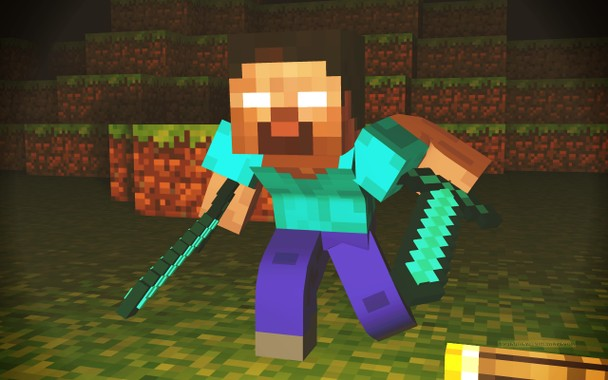 Connaissez-vous les monstres de ''Minecraft'' ?