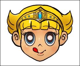"""Dans """"Danganronpa"""", qui serait, par raisonnement logique, le tueur portant le masque d'un personnage de manga, Sparkling Justice ?"""