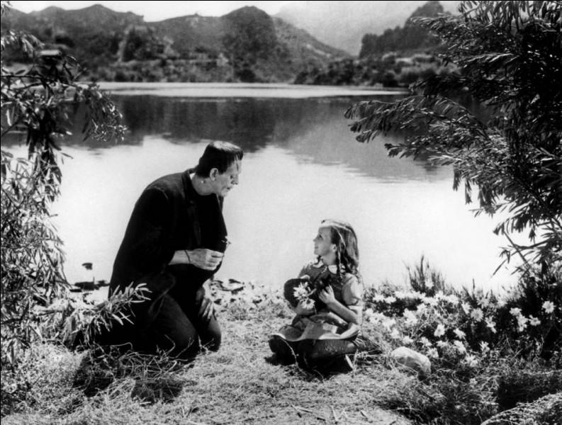 """Qui est le réalisateur du film """"Frankenstein"""" (1931) ?"""