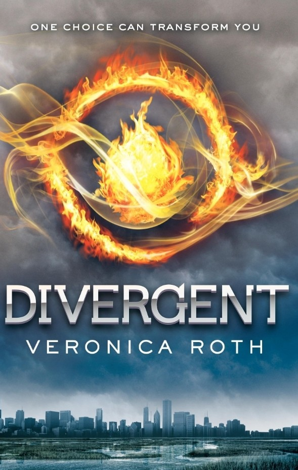'Divergente' 1, 2 ou 3 ?