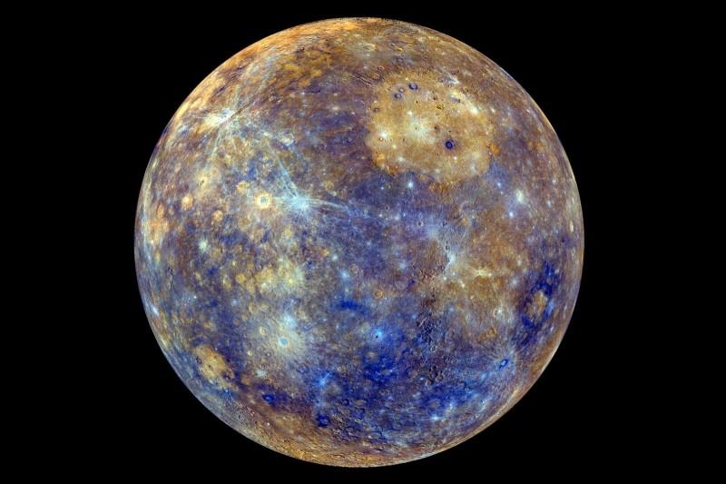 """Le mot """"mercure"""" peut désigner..."""
