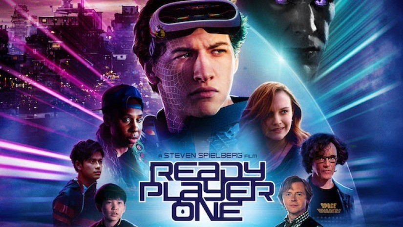 ''Ready Player One'' - Le film