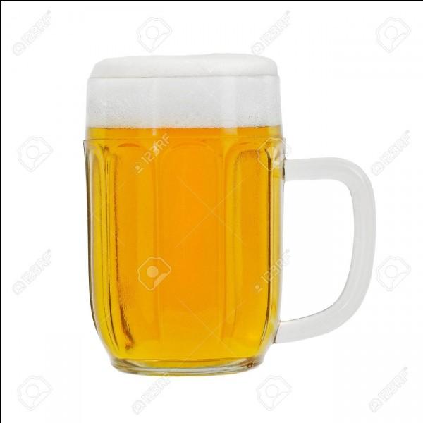 Sans transition, s'il y a bien une chose à laquelle on pense quand on dit Irlande, c'est la bière (ooouuuh les clichés !) Comment dit-on bière en irlandais ?