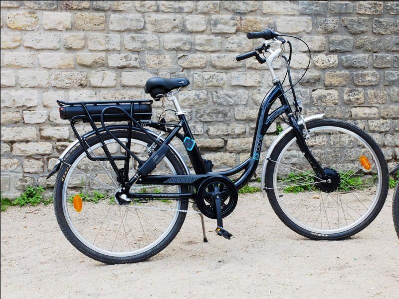 Cela dit, il est préférable de se déplacer avec des moyens moins polluants. Le vélo par exemple !