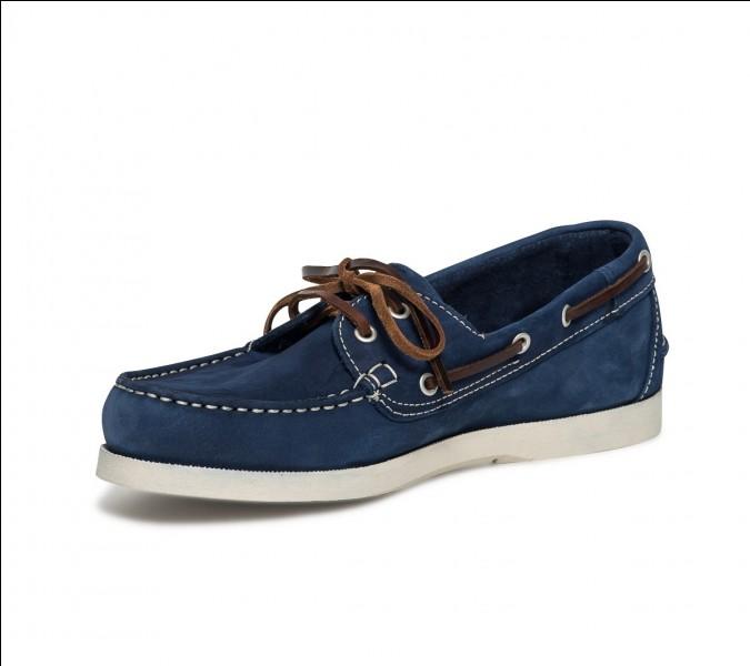 Voire même à pied ! Mais attention, il faut mettre de bonnes chaussures !