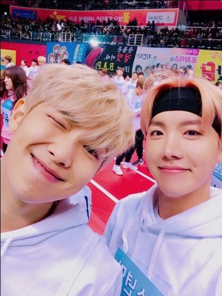 Quelle est l'année de naissance de RM et J-Hope ?