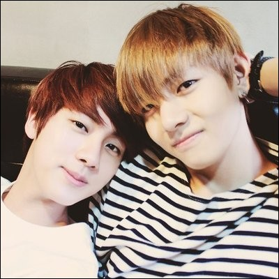 Quels sont les signes astrologiques de Jin et Tae ?