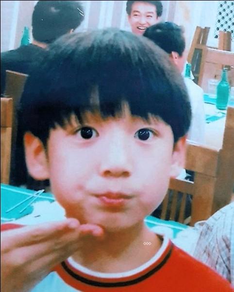 Quel âge avait-il ? (Jungkook)
