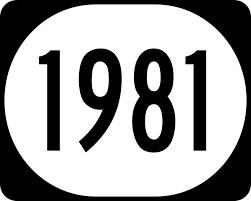 Stars nées en 1981