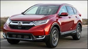 Quelle est la marque sportive de Honda ?