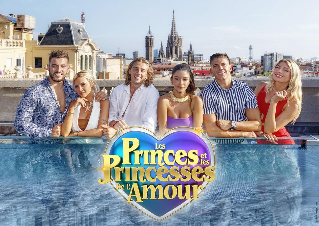 Quiz sur ''Les Princes et les Princesses de l'amour'' 6
