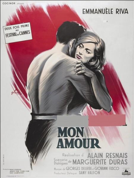 Quel est ce film d'Alain Resnais ?
