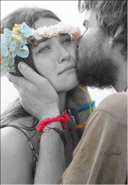 """Quelle est l'origine du slogan """"Faites l'amour, pas la guerre"""" (Make love, not war) ?"""