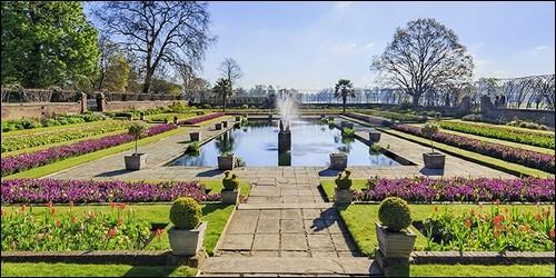 Quel est le plus vaste parc de Londres ?