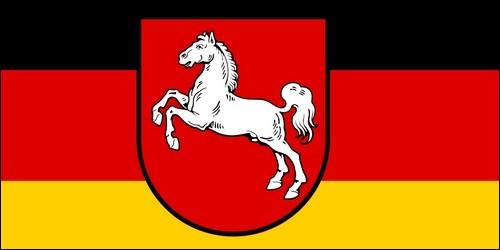 Quelle est la capitale de la Basse-Saxe en Allemagne ?