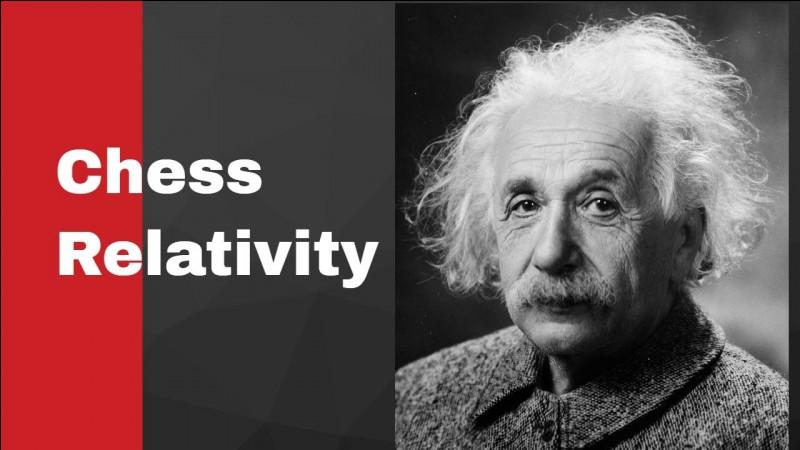 Pour quelle formule scientifique était connu Albert Einstein ?