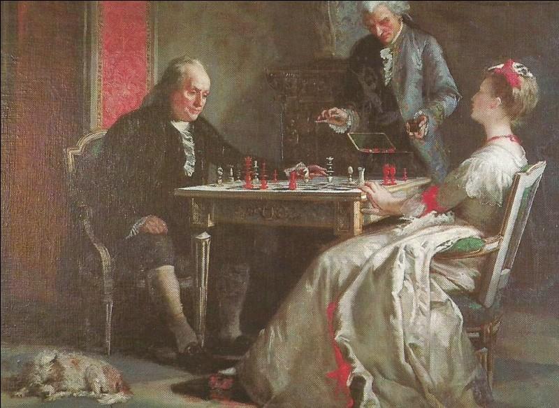 Aux échecs, les huit files de cases, allant du bord de l'échiquier le plus proche de l'un des joueurs à celui le plus proche de l'autre joueur s'appellent...