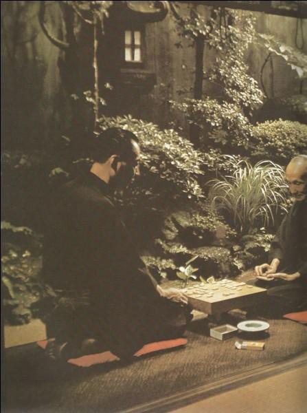 """Le """"shogi"""", jeu japonais est aussi appelé..."""