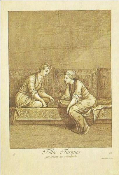 """Sous quel autre nom est connu le jeu de damier quelquefois appelé """"mancala"""" ?"""