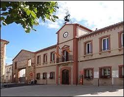 Nous commençons aujourd'hui notre voyage en Occitanie, à Alénya. Nous sommes dans le département ...