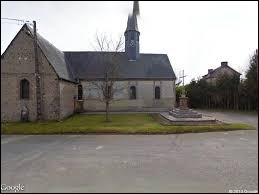 Je vous emmène à présent en Normandie, à Auguaise. Village de l'arrondissement de Mortagne-au-Perche, il se situe dans le département ...