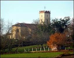 Banos est une commune Landaise située dans l'ancienne région ...