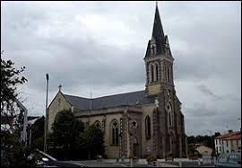 Je vous propose de partir dans les Pays-de-la-Loire, à Mouilleron-le-Captif. Ville de l'agglomération de La Roche-sur-Yon, elle se situe dans le département ...