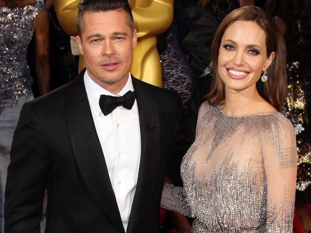Brad Pitt ou Angelina Jolie