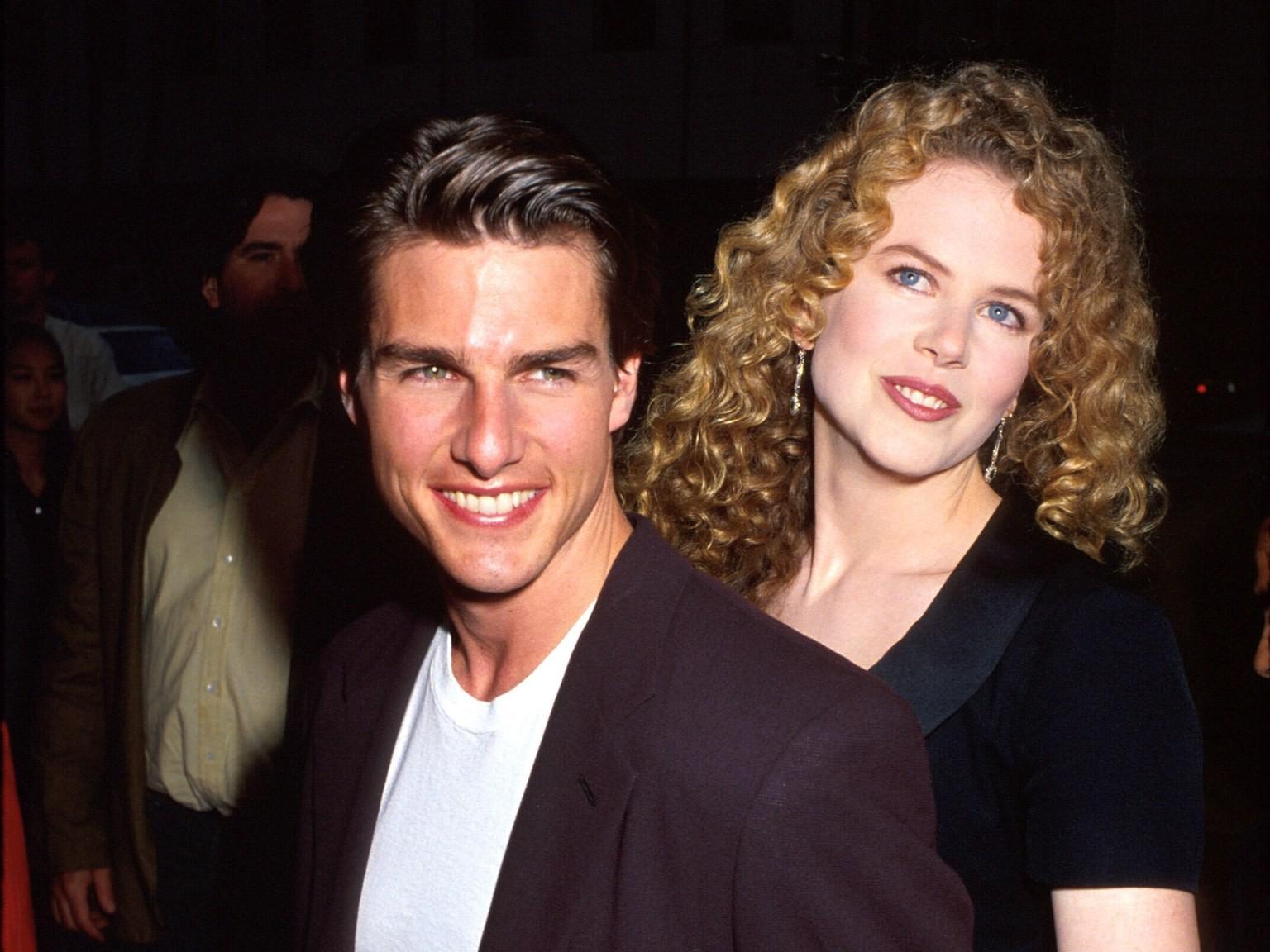 Tom Cruise ou Nicole Kidman
