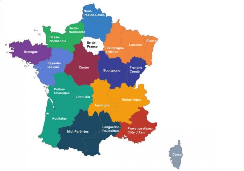 Quelle ville se trouve dans le Finistère ?
