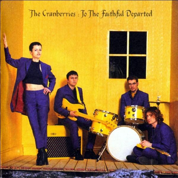 """En quelle année est sorti l'album """"To the Faithful Departed"""" ?"""